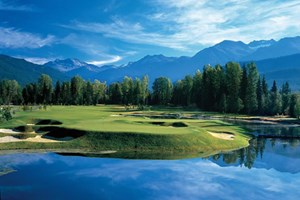 Whistler Golf Courses: 5 Unique Courses in Our Backyard