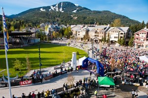Celebrate All Summer at These Whistler Events