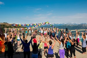 Whistler Festivals: Writing, Wellness, Action, & After-Parties