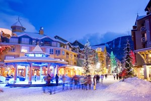 Book Early in Whistler for the Perfect Winter Vacation