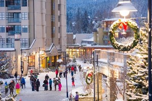 Celebrate the Holidays in Whistler