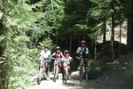 Recreation / Downhill Mountain Biking