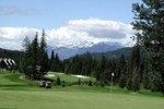 The Valley / Fairmont's Chateau Whistler Golf Course
