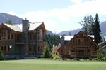 The Valley / Samples of Whistler's spectacular Northwest architecture