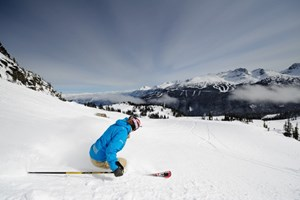 WB Extends Ski Season