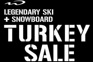 2013 Whistler Blackcomb Turkey Sale