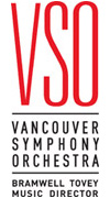 Vancouver Symphony Orchestra Concert Series