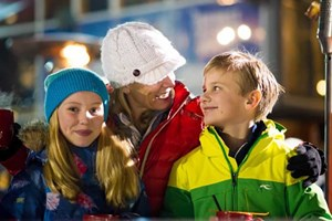 Spend Your BC Family Day in Whistler this February