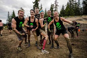 It's Time to Get Training! Whistler Tough Mudder is Back